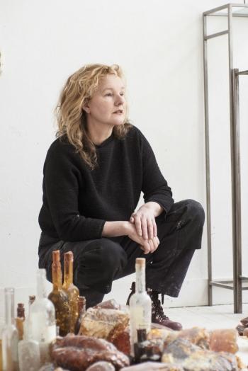 Caroline Kampfraath - sculptor